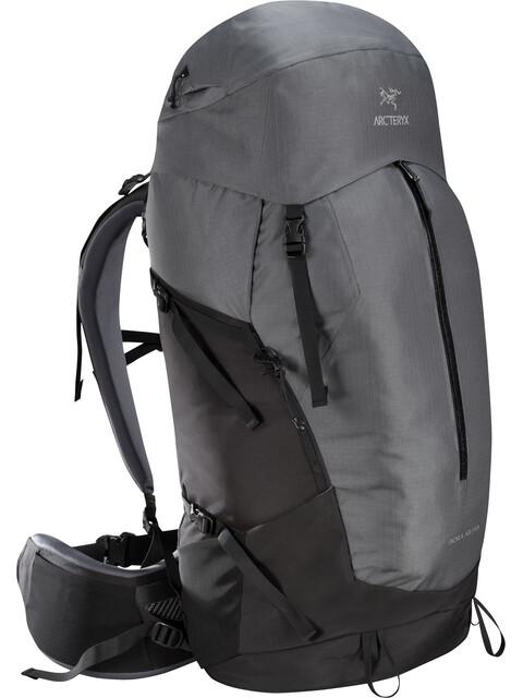 Arc'teryx M's Bora AR 63 Backpack Titanium